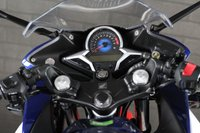 USED 2015 65 HONDA CBR250 - USED MOTORBIKE, NATIONWIDE DELIVERY. GOOD & BAD CREDIT ACCEPTED, OVER 500+ BIKES IN STOCK