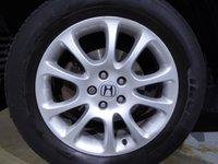 USED 2009 59 HONDA CR-V 2.2 i-CDTi EX 5dr