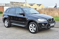 USED 2007 57 BMW X5 X5 3.0 30d SE 5dr