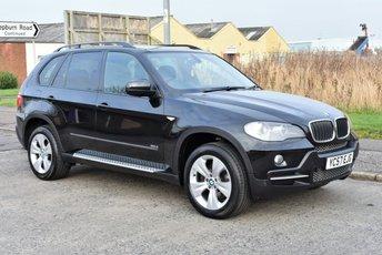 2007 BMW X5 X5 3.0 30d SE 5dr £9490.00