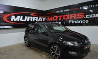 USED 2011 VOLKSWAGEN POLO 1.2 BLUEMOTION TDI 3DOOR *FREE ROAD TAX*