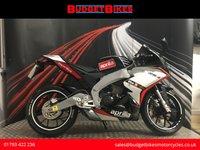 USED 2014 14 APRILIA RS4 125cc 125
