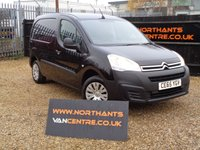 USED 2015 65 CITROEN BERLINGO 1.6 625 ENTERPRISE L1 HDI 5d 75 BHP (NAV)