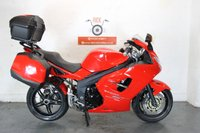 USED 2007 07 TRIUMPH SPRINT ST 1050 *FSH, 3mth Warranty, 12mth Mot* A Great Sports Tourer, UK Delivery Available.