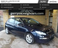 USED 2014 14 PEUGEOT 308 1.6 HDI ACTIVE 5d 92 BHP FREE £0.00 RFL; 74.3mpg