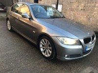 2008 BMW 3 SERIES 2.0 318I SE 4d 141 BHP £4990.00