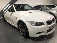 USED 2009 51 BMW M3 4.0 M3 2d AUTO 414 BHP