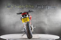USED 2010 10 DUCATI HYPERMOTARD 803cc GOOD & BAD CREDIT ACCEPTED, OVER 500+ BIKES IN STOCK