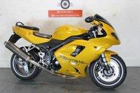 USED 2006 06 TRIUMPH DAYTONA 955I SS *3Mth Warranty, VGC, Long Mot* A True British Sports Bike ! Delivery Available