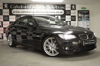 2009 BMW 3 SERIES 3.0 330D M SPORT HIGHLINE 2d AUTO 242 BHP £8995.00