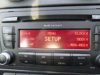 USED 2010 60 AUDI A3 1.6 Technik 3dr FULL MOT+FULL HISTORY+VALUE