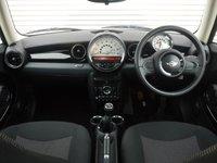 USED 2012 12 MINI HATCH COOPER 1.6 COOPER 3d 122 BHP