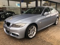 USED 2012 61 BMW 3 SERIES 2.0 318I PERFORMANCE EDITION 4d 141 BHP Stunning limited edition, Full S/history,Service included, Rear parking sensors