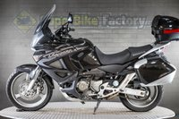 USED 2010 10 HONDA XL1000V VARADERO - USED MOTORBIKE, NATIONWIDE DELIVERY. GOOD & BAD CREDIT ACCEPTED, OVER 500+ BIKES IN STOCK