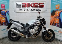 USED 2010 10 HONDA CBF 600 N -A 600CC NAKED COMMUTER