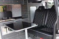 USED 2018 18 FORD TRANSIT CUSTOM CAMPER 2.0 290 LIMITED CAMPER LR P/V 1d 129 BHP