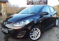 USED 2012 12 MAZDA 2 1.3 TAMURA 5d 83 BHP Demo +1 Owner - £30 Tax - 5 Services - High Spec