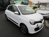 USED 2015 65 RENAULT TWINGO 1.0 DYNAMIQUE SCE S/S 5d 70 BHP CALL 01543 379066... 12 MONTHS MOT... 6 MONTHS WARRANTY... JUST ARRIVED