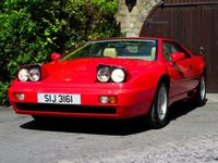 USED 1989 LOTUS ESPRIT 2.2 2200 2d 160 BHP CLUTCH,MANIFOLD,EXHAUST DONE
