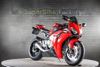 USED 2008 08 HONDA CBR1000RR FIREBLADE - USED MOTORBIKE, NATIONWIDE DELIVERY. GOOD & BAD CREDIT ACCEPTED, OVER 500+ BIKES IN STOCK