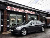 USED 2006 56 BMW 3 SERIES 2.0 320I SE 4d 148 BHP