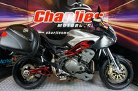 2011 BENELLI TRE 1131cc  Benelli TRE 1130 K Low Mileage with luggage. Excellent condition! £4495.00