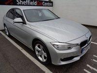 2014 BMW 3 SERIES 2.0 325D SE 4d 215 BHP £12975.00