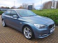 2009 BMW 5 SERIES 3.0 530D SE GRAN TURISMO 5d AUTO 242 BHP £9990.00