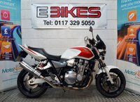 USED 2003 03 HONDA CB 1300 F3 1300CC, TOURER, VERY GOOD CONDITION