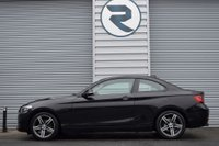 2015 BMW 2 SERIES 2.0 218D SPORT 2d 'HIGH SPECIFICATION' £SOLD