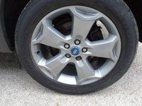 USED 2009 59 FORD KUGA 2.0 TITANIUM TDCI 2WD 5d 134 BHP