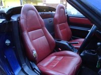 USED 2000 TOYOTA MR2 TOYOTA MR2 ROADSTER - 1.8 VVTi 2dr The Car Finance Specialist