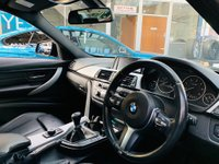 USED 2014 64 BMW 3 SERIES 2.0 320d M Sport (s/s) 4dr GOOD VALUE M SPORT