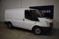 2012 FORD TRANSIT 2.2 280 LR 1d 99 BHP £5995.00