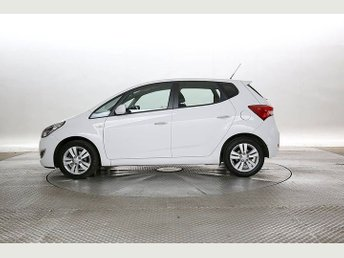 View our HYUNDAI IX20