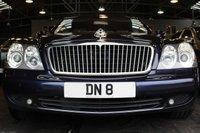 USED 2018 NUMBER PLATE PLATE DN8