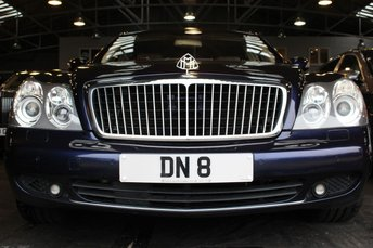 2018 NUMBER PLATE PLATE DN8 £45000.00