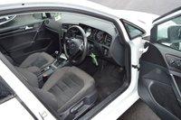 USED 2014 14 VOLKSWAGEN GOLF 2.0 GT TDI BLUEMOTION TECHNOLOGY 5d 148 BHP