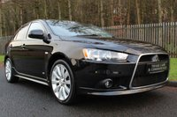 USED 2009 59 MITSUBISHI LANCER 2.0 GS3 DI-D DPF 5d 138 BHP EXCELLENT VALUE AND A GOOD SERVICE HISTORY!!!