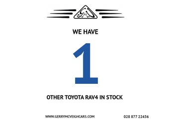 View our TOYOTA RAV4