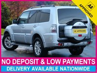 USED 2014 14 MITSUBISHI SHOGUN 3.2 DI-DC SG2 4WORK LWB 5DR COMMERCIAL VAN 200BHP AIR CONDITIONING CRUISE HEATED SEATS CRUISE