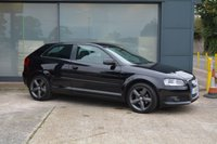 USED 2010 10 AUDI A3 1.6 MPI SE TECHNIK 3d 101 BHP FULL SERVICE HISTORY, BOSE STEREO, AIR CONDITIONING