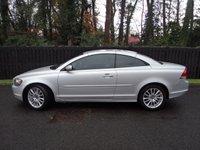 USED 2007 07 VOLVO C70 2.4 SE 2d AUTO 170 BHP