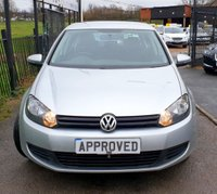 USED 2012 12 VOLKSWAGEN GOLF 1.2 S TSI 5d 84 BHP 0% Deposit Plans Available even if you Have Poor/Bad Credit or Low Credit Score, APPLY NOW!