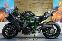 2015 KAWASAKI NINJA H2 1000 NFF - Supercharged! £18994.00