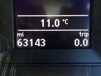 USED 2013 13 VOLKSWAGEN TOURAN 2.0 SE TDI 5d 142 BHP