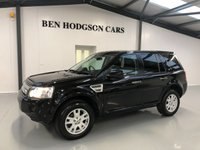 USED 2012 LAND ROVER FREELANDER 2.2 SD4 XS 5d AUTO 190 BHP