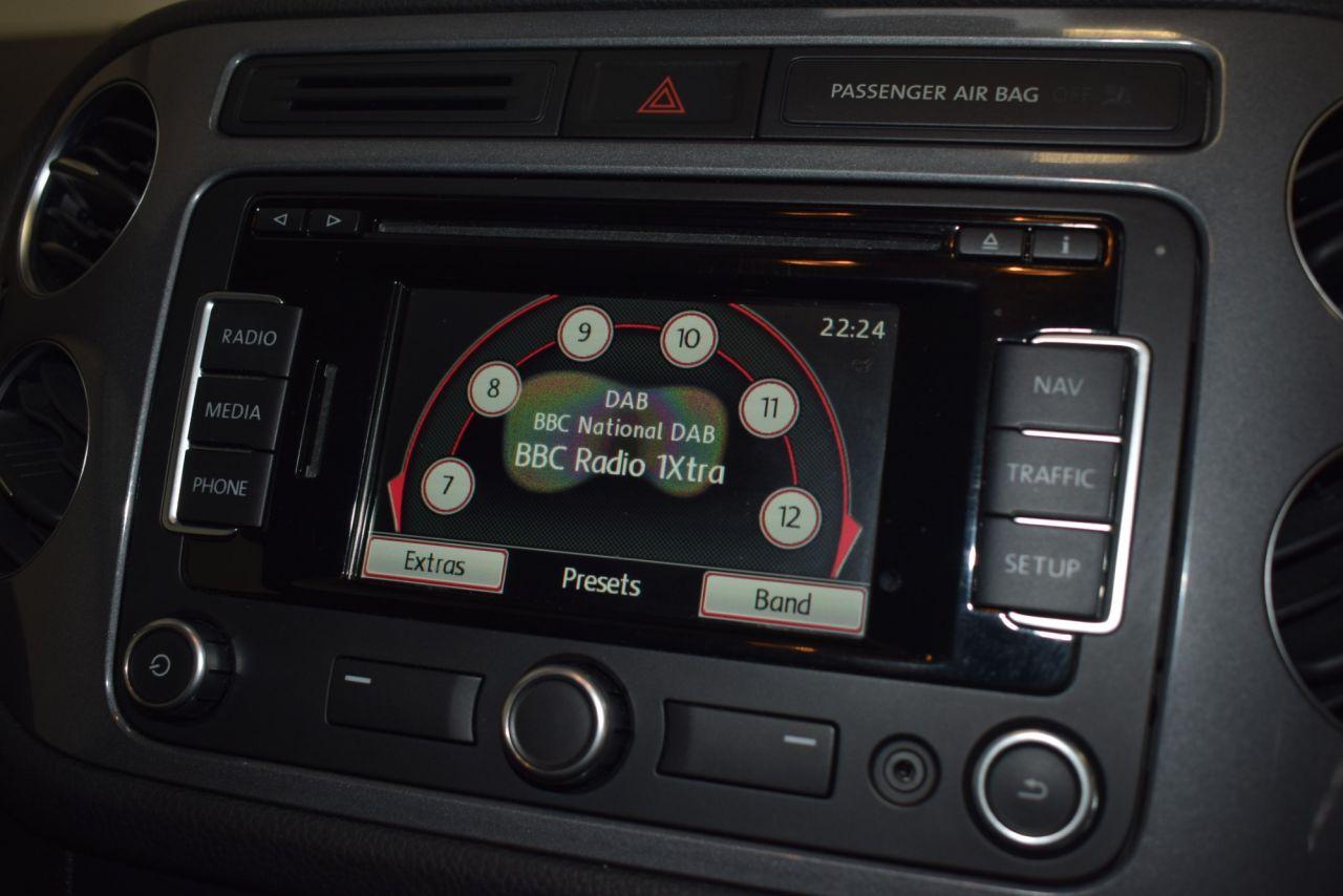 Volkswagen Tiguan Match TDI Bluemotion Technology 4motion