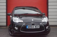 USED 2015 65 DS DS 3 1.6 BLUEHDI DSTYLE S/S 3d 98 BHP
