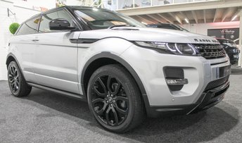 2015 LAND ROVER RANGE ROVER EVOQUE 2.2 SD4 DYNAMIC 3d AUTO 190 BHP £SOLD